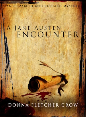 Jane Austen Encounter
