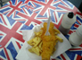 Canterbury: Fish And Chips