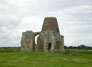 St. Benet's Abbey: Gatehouse and Mill