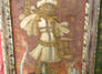 St. Helen's: St. George On Rood Screen