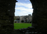 Bishop's Palace, St. David's: Another Aperture
