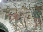 Pickering and Thornton le Dale: Martyrdom of Edmund