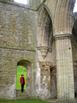 Rievaulx Abbey and Terrace: Rievaulx2