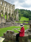 Rievaulx Abbey and Terrace: Rievaulx4