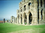 Whitby Ruined Priory